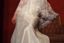 Außergewöhnliche Brautkleider