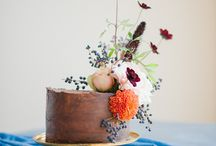 Indigo & copper wedding inspiration / Panetone Quartz inspiration weddings