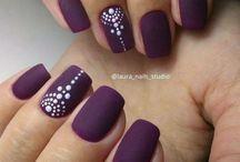 diseño de uñas bonitos