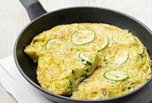 Boos op brood / No bread / Ik probeer minder brood te eten en meer groente en fruit. Dit zijn recepten om te ontbijten en lunchen zonder brood. http://tastesocial.wordpress.com/2013/03/19/boos-op-brood/#
