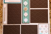 Scrapbooking / Scrapbooking with Stampin' Up!