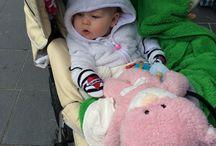 Babygirl Eliina / My fantastic adorable daughter