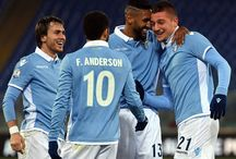 TIM CUP 16/17. Lazio vs Genoa