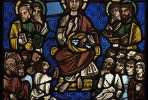 Medieval Glass