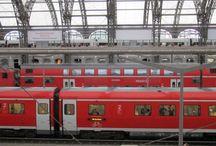 Trenes......