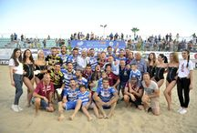 Beach Soccer - Coppa Italia 2015