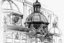 Drawing / Architecture