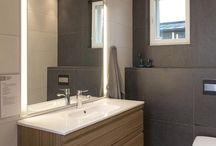 Kylpyhuone kaluste