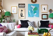 Wall decor ideas / Wall decor