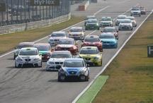 ETCC 2012. Monza