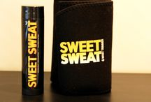 Elimine líquido retido com Sweet Sweat / Elimine líquido retido e diminua o seu número com Sweet Sweat!!!  http://www.camilazivit.com.br/elimine-liquido-retido-com-sweet-sweat/
