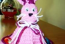 My Crochet_Easter