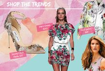 Trend Pages