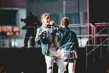 M&M konserter
