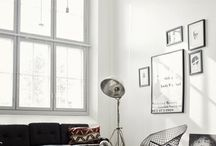 Inspiring Lofts / Lofts that evoke our creativity