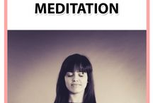 Meditation & Calm