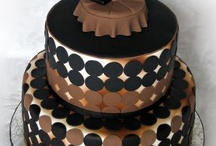 Weddingcake ideas / Pretty weddingcakes