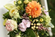 Flower Inspiration: Small Arrangements
