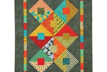 Quilting / Quilts I like / by Margie Brecik