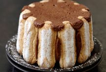 Gâteau tupperware