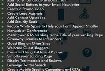 Ways Tips for Lead Generation