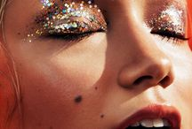 Beauty Close Up Makeup