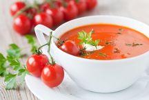 Çorba Tarifleri (Soup Recipes)