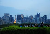 travel // new york