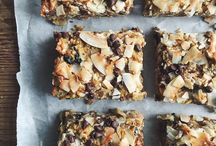 HEALTHY BARS ETC. / Fitness bars