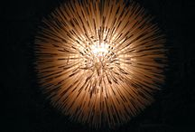 Hand-made Chandeliers