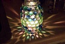 lysglass