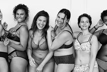 Lane Bryant Challenges Model Stereotypes