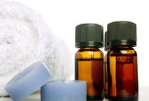 Maintain With Fragrant Cosmetic Oils