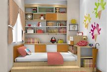 dekorasi kamar
