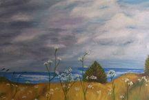 Mis pinturas / Pintura