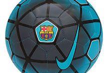 Soccer balls :-)