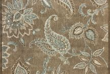 Home Decor - Fabrics