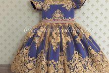 gaun anak.cantik