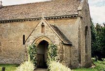 Churches / by Gwen Jones