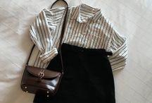 Осенний outfit