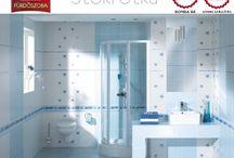 Színek: KÉK fürdőszobák / Kék fürdőszobák