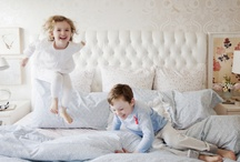 Jumping on bed! / Jumping on bed!