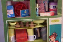 //Vintage Toys//