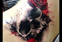 Tattoos&Tattooed