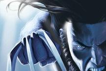 Farkas/Wolverine