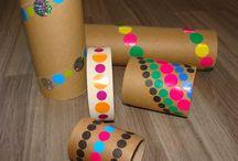 Juegos de reciclaje infantiles de (0-6 años)