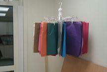 Crafts: Storage