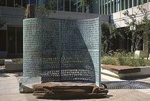 KRYPTOS / Research and help regarding the Kryptos sculpture by Jim Sanborn at the CIA headquarters, specifically k4 which remains unsolved since 1989.