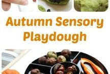 Sensory/playdough