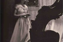 the vintage bride / Vintage bridal inspiration